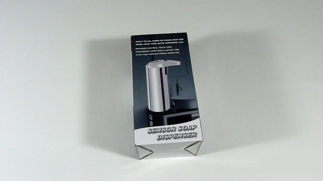 Tsumbay dispensador de jab n liquido autom tico - Dispensador de jabon automatico ...