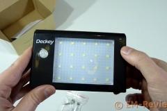 EM-Reviews_Deckey Luz_LED_Lamparas_Solares_con_Sensor de_Movimiento_3W_Impermeable_IP65_20_LED0143