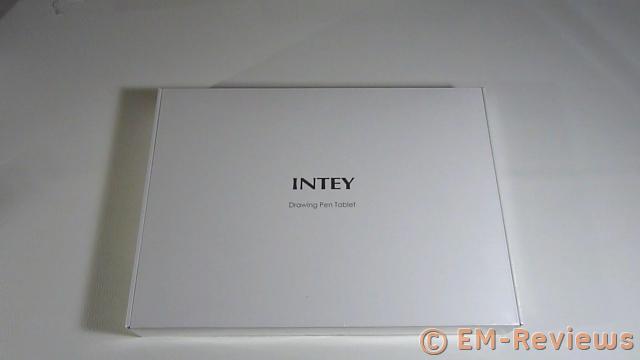 INTEY - Tableta Digital de Dibujo Profesional. - EM-Reviews