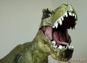 FUNTOK Tiranosaurio Rex, Figura Realista del Dinosaurio T-Rex.