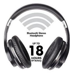 Opinión: Mixcder ShareMe 5 Auriculares Bluetooth Plegables con Micrófono.
