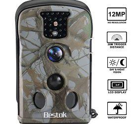 cámara de caza 12MP