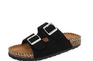 Sandalias Para Pies Hinchados