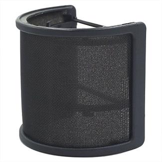 Filtro AntiPop de micrófono