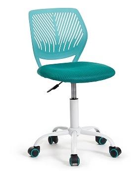 Aingoo silla infantil giratoria para escritorio em for Sillas comodas para pc